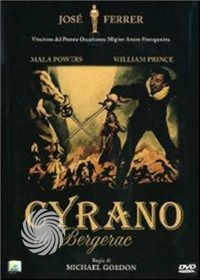 Cyrano de Bergerac - DVD - thumb - MediaWorld.it