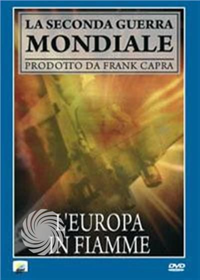 L'Europa in fiamme - DVD - thumb - MediaWorld.it