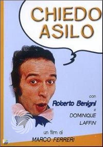 Chiedo asilo nido - DVD - thumb - MediaWorld.it