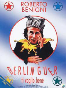 Berlinguer ti voglio bene - DVD - thumb - MediaWorld.it