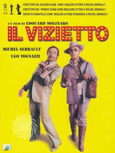 Il vizietto - DVD - thumb - MediaWorld.it