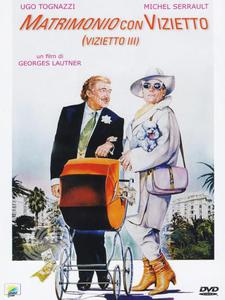 Matrimonio con vizietto (Vizietto III) - DVD - thumb - MediaWorld.it