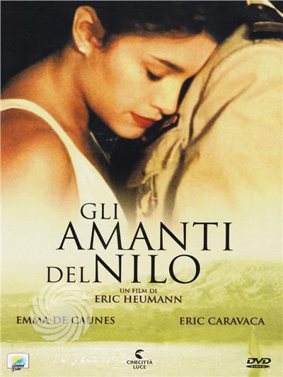 Gli amanti del Nilo - DVD - thumb - MediaWorld.it