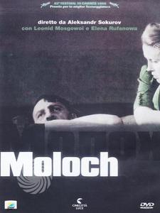 Moloch - DVD - thumb - MediaWorld.it