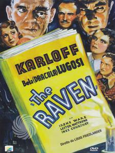The raven - DVD - thumb - MediaWorld.it