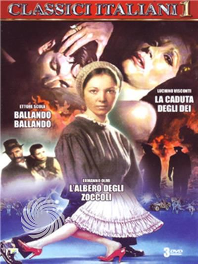 Classici italiani - DVD - thumb - MediaWorld.it