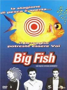 Big fish - DVD - thumb - MediaWorld.it