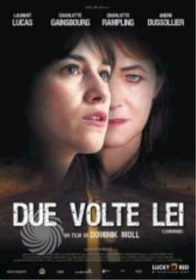Due volte lei - DVD - thumb - MediaWorld.it