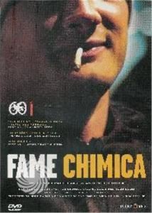 Fame chimica - DVD - thumb - MediaWorld.it