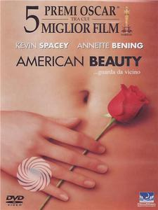 American beauty - DVD - thumb - MediaWorld.it