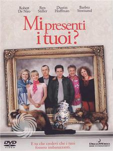 Mi presenti i tuoi? - DVD - thumb - MediaWorld.it