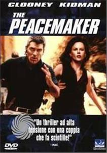 The peacemaker - DVD - thumb - MediaWorld.it