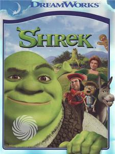Shrek - DVD - thumb - MediaWorld.it