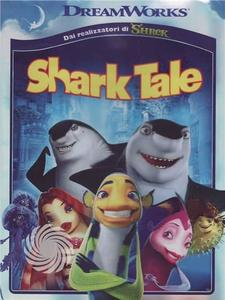 Shark Tale - DVD - thumb - MediaWorld.it