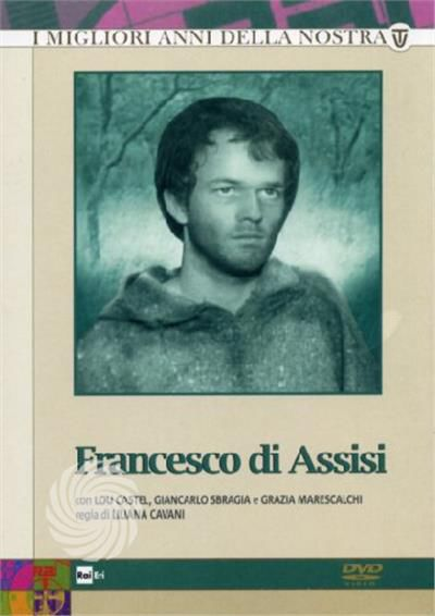 SAN FRANCESCO - DVD - thumb - MediaWorld.it