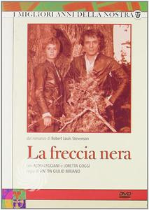 La freccia nera - DVD - thumb - MediaWorld.it