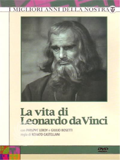 La vita di Leonardo da Vinci - DVD - thumb - MediaWorld.it