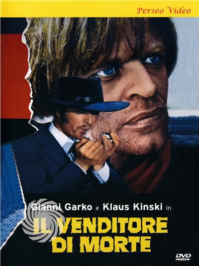 IL VENDITORE DI MORTE - DVD - thumb - MediaWorld.it