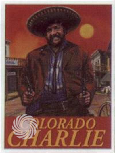 COLORADO CHARLIE - DVD - thumb - MediaWorld.it