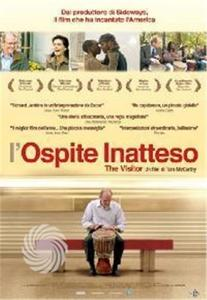 L'ospite inatteso - The visitor - DVD - thumb - MediaWorld.it