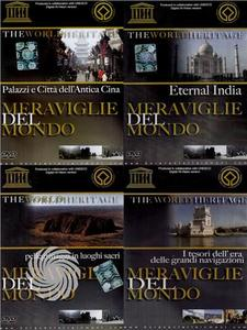 Meraviglie del mondo - DVD - thumb - MediaWorld.it