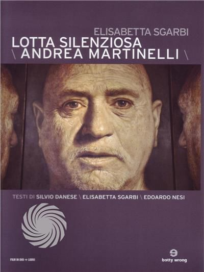 Lotta silenziosa - Andrea Martinelli - DVD - thumb - MediaWorld.it