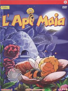 L'ape Maia - DVD - thumb - MediaWorld.it
