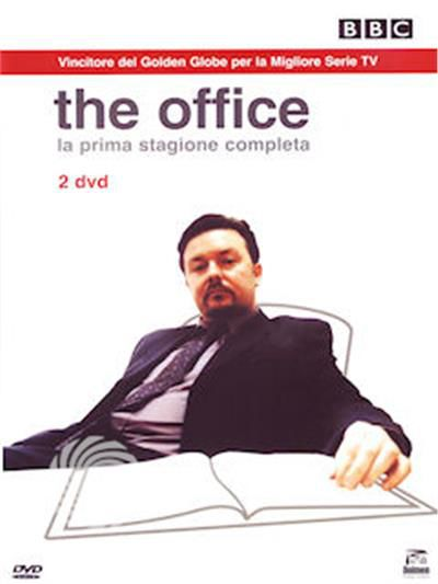 The office - DVD - Stagione 1 - thumb - MediaWorld.it