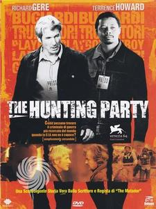 The hunting party - DVD - thumb - MediaWorld.it