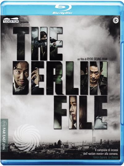 The Berlin file - Blu-Ray - thumb - MediaWorld.it