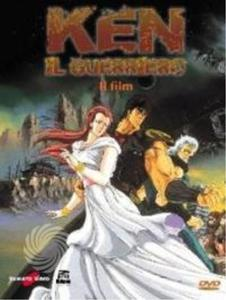 KEN IL GUERRIERO - IL FILM - DVD - thumb - MediaWorld.it