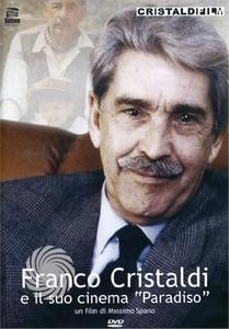 Franco Cristaldi e il suo cinema ''Paradiso'' - DVD - thumb - MediaWorld.it