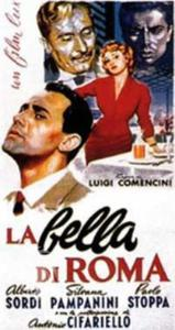 La bella di Roma - DVD - thumb - MediaWorld.it