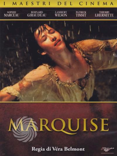 Marquise - DVD - thumb - MediaWorld.it