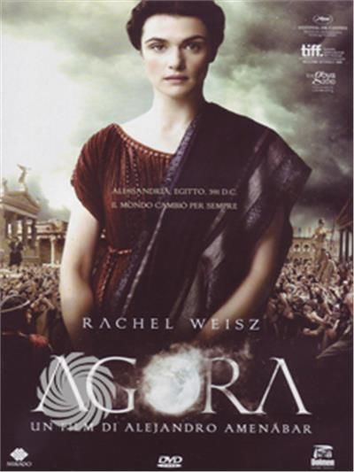 Agora - DVD - thumb - MediaWorld.it