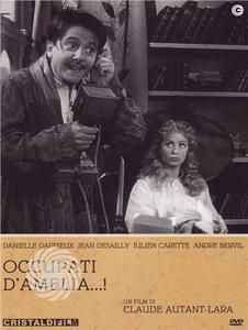 Occupati d'Amelia...! - DVD - thumb - MediaWorld.it