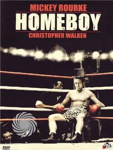 Homeboy - DVD - thumb - MediaWorld.it