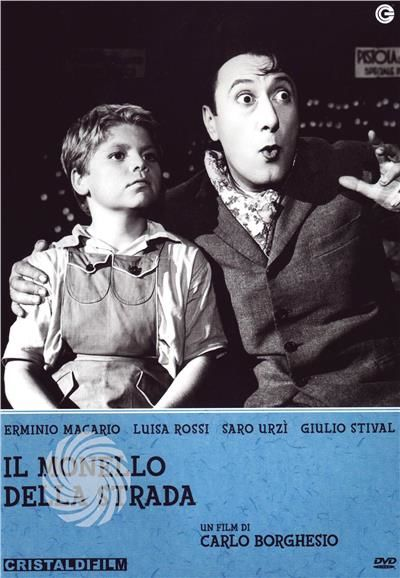 Il monello della strada - DVD - thumb - MediaWorld.it