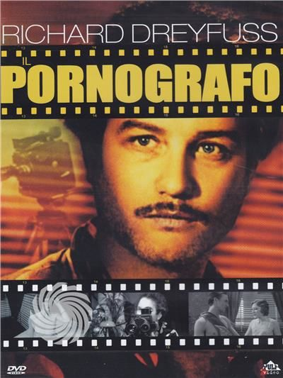 Il pornografo - DVD - thumb - MediaWorld.it