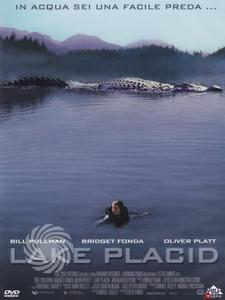 Lake placid - DVD - thumb - MediaWorld.it