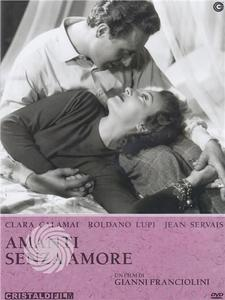 Amanti senza amore - DVD - thumb - MediaWorld.it