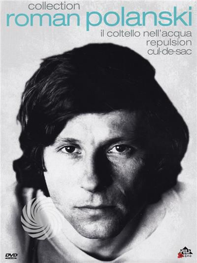 Roman Polanski collection - DVD - thumb - MediaWorld.it