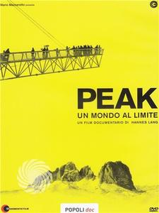 Peak - Un mondo al limite - DVD - thumb - MediaWorld.it