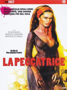 La peccatrice - DVD - thumb - MediaWorld.it