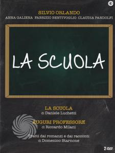La scuola - La scuola + Auguri professore - DVD - thumb - MediaWorld.it