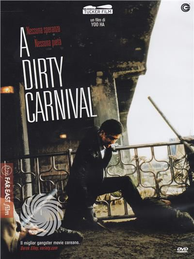 A dirty carnival - DVD - thumb - MediaWorld.it