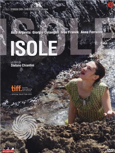 Isole - DVD - thumb - MediaWorld.it