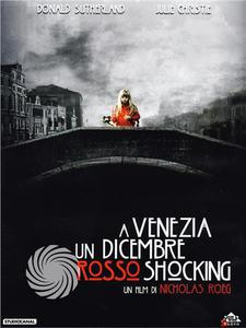 A Venezia... un dicembre rosso shocking - DVD - thumb - MediaWorld.it