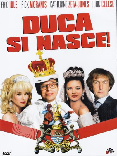 Duca si nasce! - DVD - thumb - MediaWorld.it