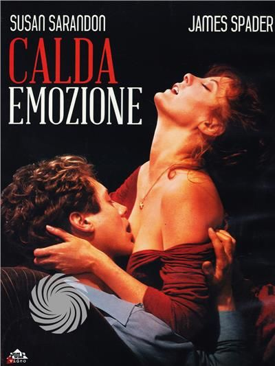 Calda emozione - DVD - thumb - MediaWorld.it